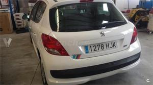 Peugeot 207 Active 1.4 Hdi 70 Fap 5p. -12