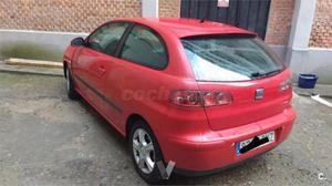 Seat Ibiza v 75 Cv Sport Rider 3p. -05