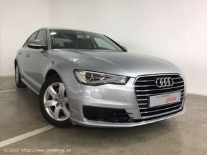 AUDI A6 A6 2.0TDI ULTRA ADVANCED EDITI - MADRID - (MADRID)