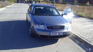 Audi A6 2.8 Avant Quattro Tiptronic 5p. -01