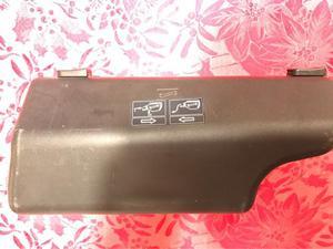maletín de gato audi A6 S6 RS6 4BF