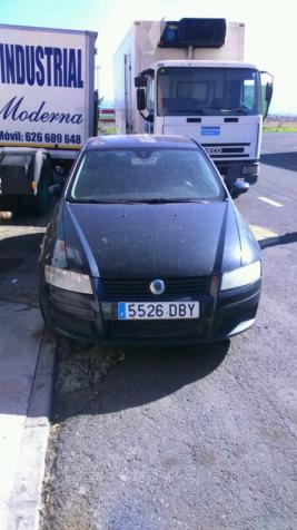 FIAT Stilo 2.4 Abarth Selespeed -06