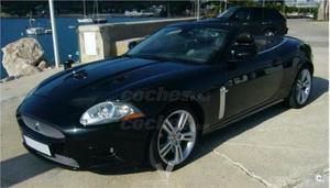 Jaguar Serie Xk Xkr 4.2 Convertible 2p. -08