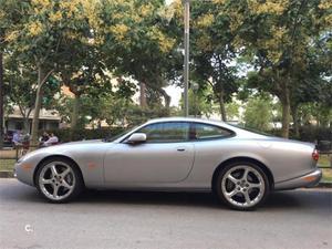 Jaguar Serie Xk Xkr Coupe 2p. -03
