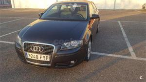 Audi A3 1.9 Tdi Ambition Dpf 3p. -07