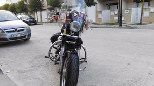 HARLEY DAVIDSON Sportster  Custom (