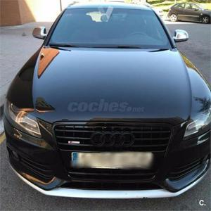 Audi A4 Avant 2.7 Tdi Multitronic 5p. -08