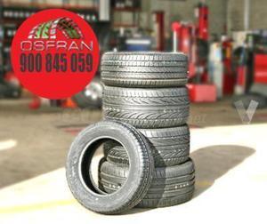 Neumáticos Segunda Mano Todas Las Marcas