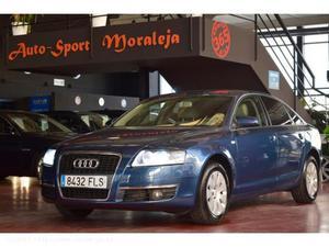 AUDI A6 AUDI A6 2.0 TDI MULTITRONIC 14 - MADRID - (MADRID)