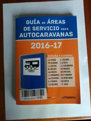 GUIA DE AUTOCARAVANAS EUROPA