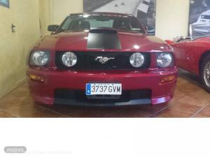 FORD MUSTANG CALIFORNIA SPECIAL SUPERCHARGUER DE