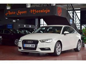 AUDI A3 SEDAN AUDI A3 1.6 TDI AMBITION S-TRO - MADRID -