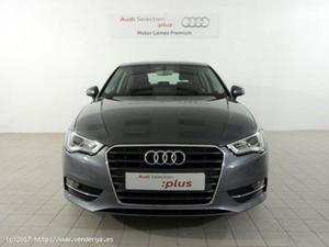 AUDI A3 SPORTBACK A3 SPORTBACK ADVANCED EDITION - MADRID -
