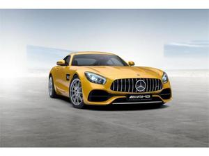 Mercedes-benz Mercedes-amg Gt Mercedesamg Gt 3p. -17