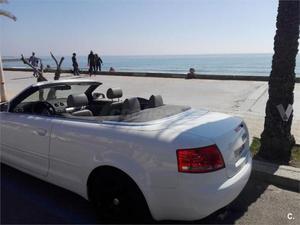 Audi A4 1.8 T Cabrio 2p. -06
