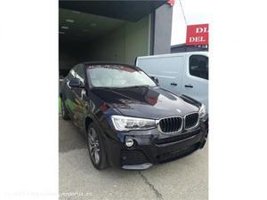 BMW X4 XDRIVE 20DA - TOLEDO - (TOLEDO)