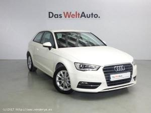 AUDI A3 A3 DIESEL 1.6TDI ATTRACTION - SEVILLA - (SEVILLA)
