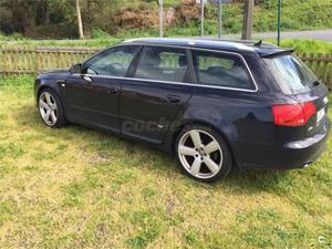 Audi A4 Avant 2.0 Tdi 170cv Dpf 5p. -07