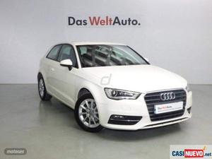 Audi a3 diesel 1.6tdi attraction de  con  km por