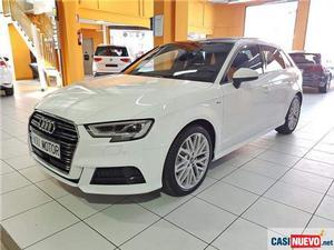 Audi a3 sportback 2.0tdi 150cv s-line '17