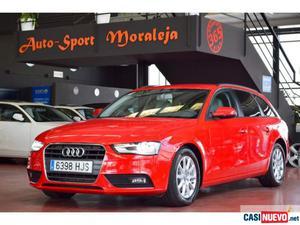 Audi a4 avant audi a4 avant 2.0 tdi 136cv