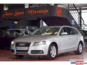Audi a4 avant audi a4 avant 2.0 tdi 143cv