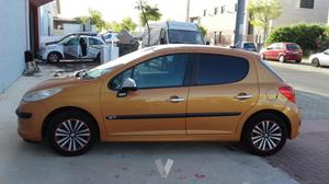 Cubre manetas cromados Peugeot