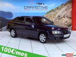 Hyundai elantra 2.0crdi comfort 5p. '06