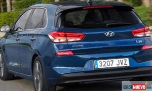 Hyundai i tgdi klass 120