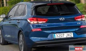 Hyundai i tgdi klass max 120