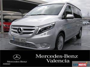 Mercedes clase v clase 220cdi marco polo activity de