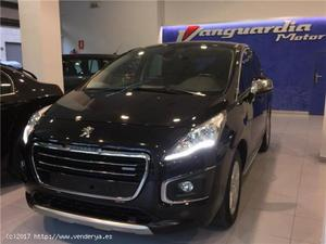PEUGEOT  HYBRID4 LIMITED EDITION NAVI PLUS - ALICANTE -