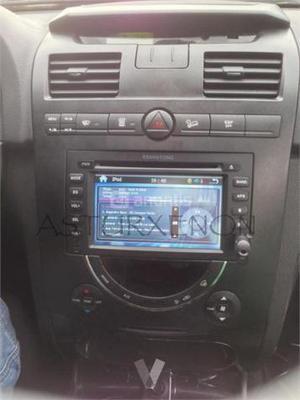 Radio Gps Dvd Para Ssanyong Rexton 2