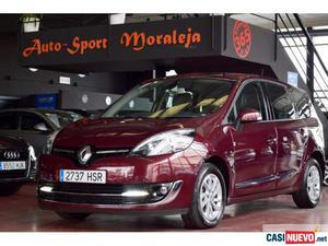 Renault grand scenic renault grand scenic 1.6 dci e