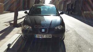 SEAT Ibiza V 100 CV SPORT RIDER 3p.