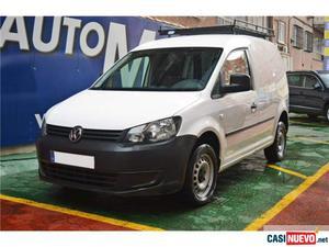 Volkswagen caddy furg&