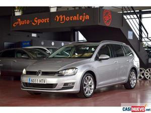 Volkswagen golf variant volkswagen golf variant 1.6tdi