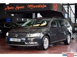Volkswagen passat variant volkswagen passat variant 2.0t