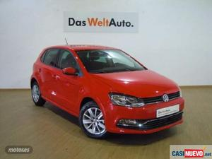 Volkswagen polo 1.4 tdi bmt sport 90 de ocasion