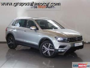Volkswagen tiguan 150 tdi 150cv sport 4motion