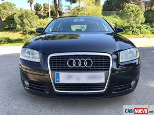 Audi a3 sportback 1.9 tdi. 105cv. sportback.