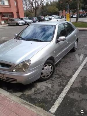 Citroen Xsara Break 1.9 D Premier 5p. -03