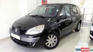Renault scénic grand 1.9dci privilege '07