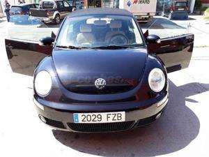 volkswagen new beetle 19 tdi 105cv red edition cabriolet. Black Bedroom Furniture Sets. Home Design Ideas