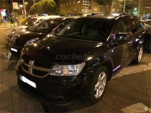Dodge Journey 2.0 Crd Rt Auto 5p. -08