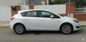 Opel Astra 1.6 Cdti Ss 110 Cv Selective 5p. -15