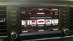 "Pantalla Seat Leon mk3 5f 6,5 """