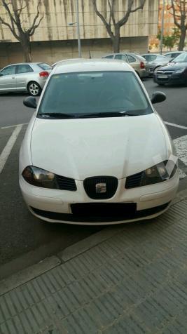 SEAT Ibiza V 75 CV SPORT RIDER -06