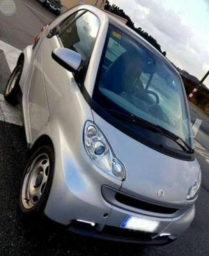 SMART fortwo Coupe 62 Passion -08