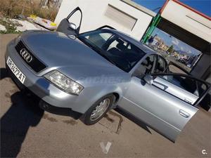 Audi A6 2.4 Avant Multitronic 5p. -00